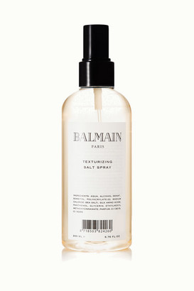 Balmain Paris Hair Couture - Texturizing Salt Spray, 200ml - one size $38 thestylecure.com