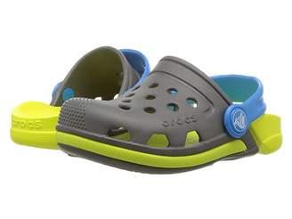 Crocs Electro III Clog (Toddler/Little Kid)