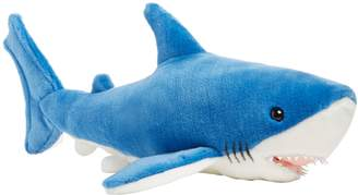 House of Fraser Hamleys Shark soft toy