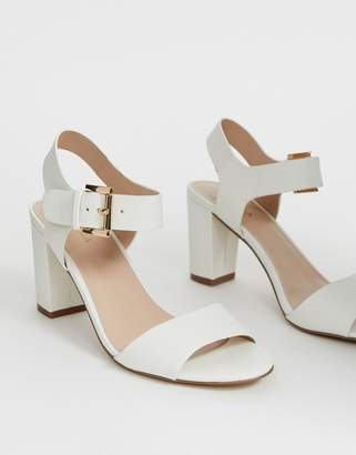 6ff900226bf Carvela block heel sandal