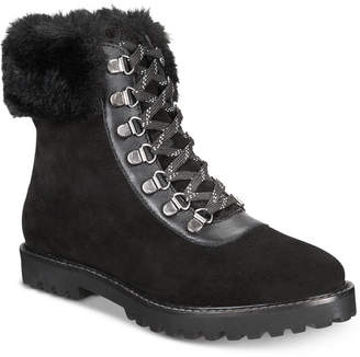 Kenneth Cole Reaction Women's Trail Boots Women's Shoes