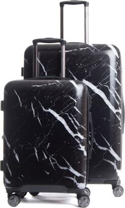 CalPak Astyll 22-Inch & 30-Inch Spinner Luggage Set