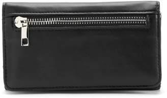 Apt. 9 Leather RFID-Blocking Trifold Clutch Wallet