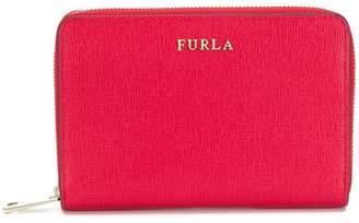 Furla small Babylon zip around wallet