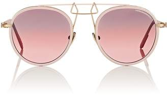 Calvin Klein Women's CKNYC1873S Sunglasses