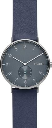 Skagen Aaren Watch, 40mm