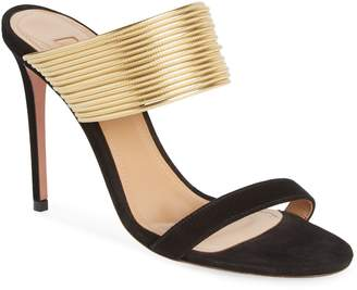 Aquazzura (アクアズーラ) - AQUAZZURA Rendezvous Stiletto Sandal