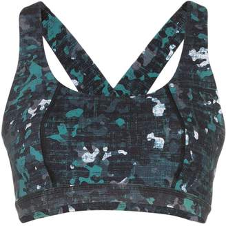 Sweaty Betty Circuit camouflage-print sports bra