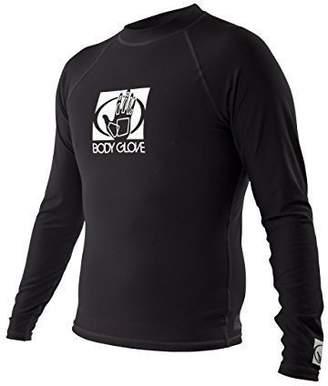 Body Glove Men's Rash Vest