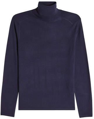 Acne Studios Norton Merino Wool Pullover