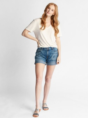 ABLE The Karina Slouch Short