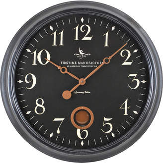 Co Firstime & Firstime & Firstime and Varenna Wall Clock