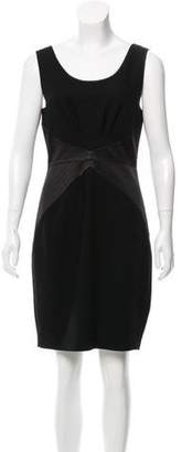 Rachel Zoe Sleeveless Sheath Dress