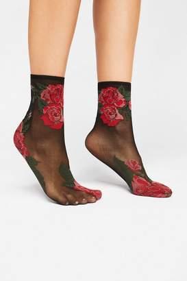 Me Moi Memoi Rose Garden Anklet