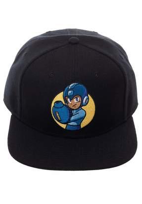 new concept c38d7 7d5be Bioworld Merchandising   Independent Sales Megaman Snapback Hat