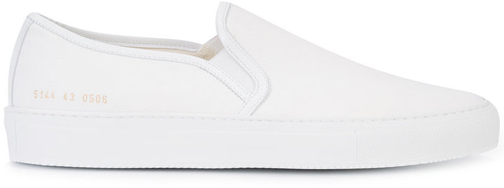 Common ProjectsCommon Projects slip-on sneakers