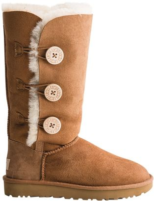 Ugg® Baily Button Triplet Ii Boot $219.95 thestylecure.com