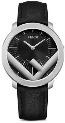 Fendi Run Away 41mm watch