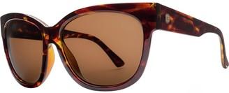 Electric Danger Cat Polarized Sunglasses - Women's