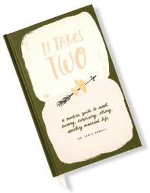 Two Hearts Notebook