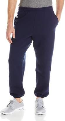 Russell Athletic Men's Dri-Power Closed Bottom Fleece Pocket Pant