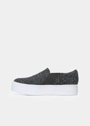 Warren Tweed Sneakers
