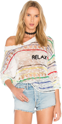 Wildfox Couture Relax Sweater $132 thestylecure.com