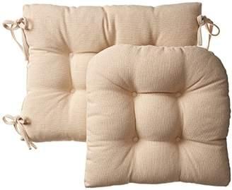 Klear Vu Gripper Jumbo Saturn Rocking Chair Cushion Set