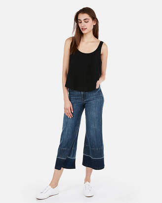 Express One Eleven Pocket Abbreviated Easy Tank