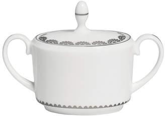 Vera Wang Wedgwood Dinnerware, Flirt Sugar