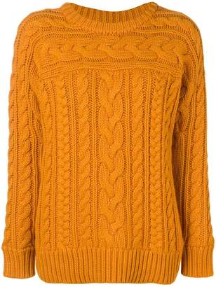 MICHAEL Michael Kors chunky knit jumper
