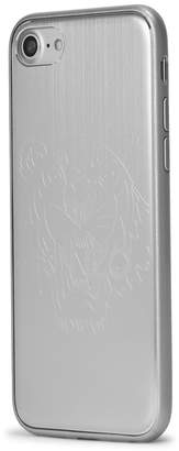 Kenzo Silver Designer-engraved IPhone 7 Case