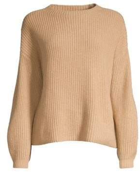 Eileen Fisher Roundneck Cashmere Sweater