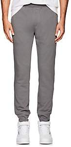 ATM Anthony Thomas Melillo MEN'S COTTON FRENCH TERRY SWEATPANTS - GRAY SIZE S