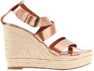 Lanvin Leather heels