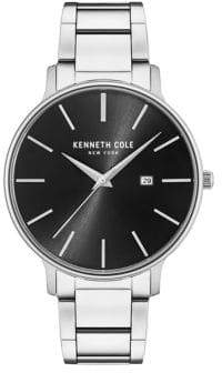 Kenneth Cole Stainless Steel Bracelet Watch