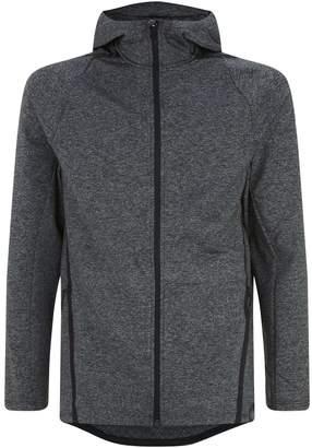 Nike Hooded Zip-Up Training Jacket