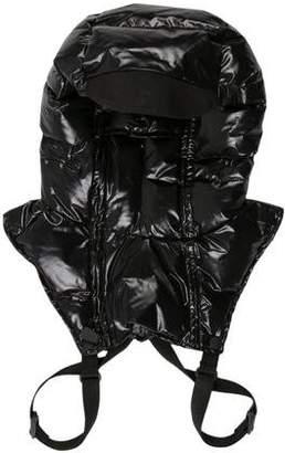 Moncler Quilted Ski Hood