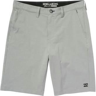 Billabong Crossfire X Hybrid Short - Men's