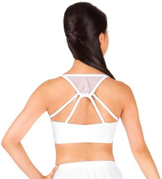 12ed5873d2 at Amazon Canada · Body Wrappers Womens Mesh Camisole Crop Dance Top ( BWP9006) -XS