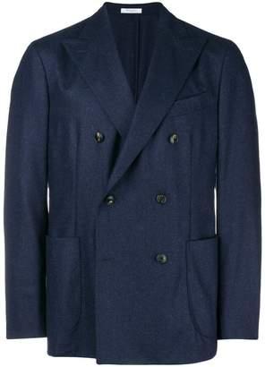 Boglioli classic double-breasted jacket