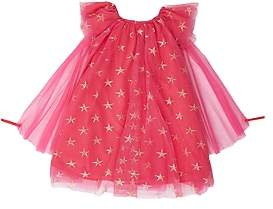 Siaomimi Fairy Dress-Pink
