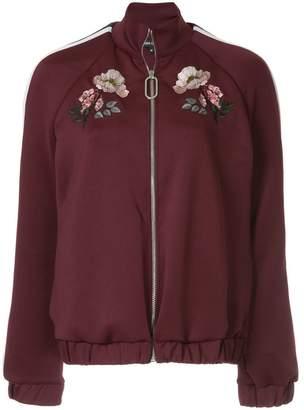 Markus Lupfer Maddy Flower Bloom jacket