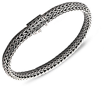 John Hardy Classic Chain Sterling Silver Small Bracelet