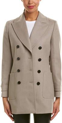 Reiss Luella Wool Coat