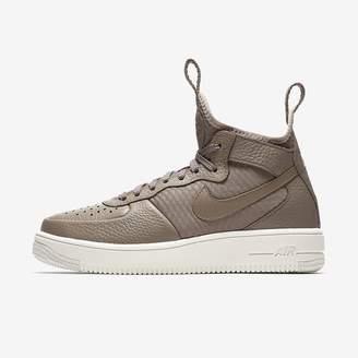 Nike Force 1 UltraForce Mid Women's Shoe