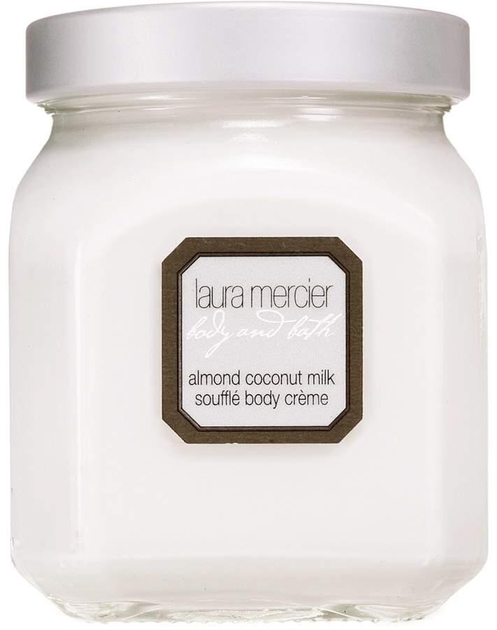 Laura MercierLaura Mercier Almond Coconut Soufflé Body Crème