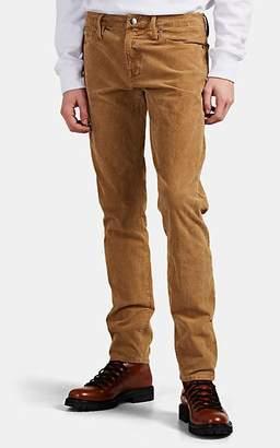 Frame Men's L'Homme Cotton Corduroy Slim Pants - Camel
