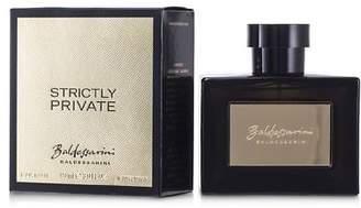 Baldessarini NEW Strictly Private EDT Spray 90ml Perfume