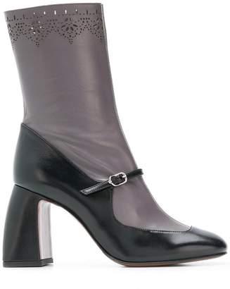 6f343fdce449 L Autre Chose mary jane boots